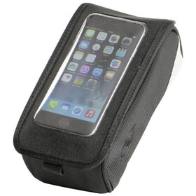 Norco Boston Borsa per smartphone, black
